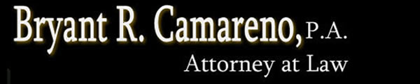 Bryant R. Camareno, P.A. Attorney at Law